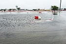 Kart Rain halts Florida Winter Tour