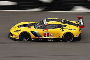 IMSA Preview Corvette Racing at Daytona: Going for a Rolex repeat