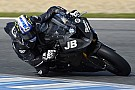 World Superbike Brookes expects