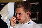 Magnussen bijna rond met Renault over racezitje voor 2016