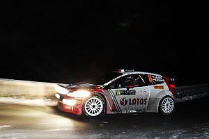WRC Últimas notícias Kubica confirma ausência no rali da Suécia