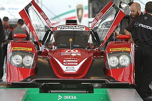 IMSA Interview Q&A: Mazda chief engineer details switch from diesel to petrol engine