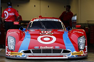IMSA Preview Ganassi's No. 02 squad hoping to go back-to-back in Rolex 24