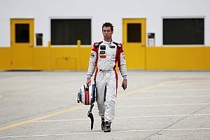 IMSA Breaking news Lamborghini collision: Bryce Miller says Marks just