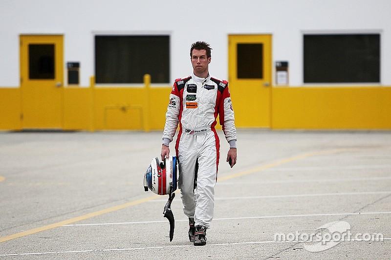 Lamborghini collision: Bryce Miller says Marks just