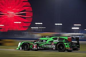 IMSA Reporte de la carrera Luis Felipe Derani lleva al Nº 2 al triunfo en Daytona