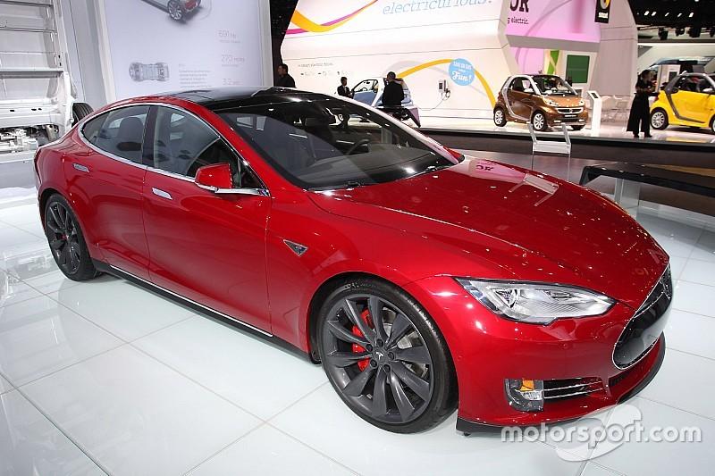 Tesla onthult Model 3 in maart: ligt ontwikkeling op schema?