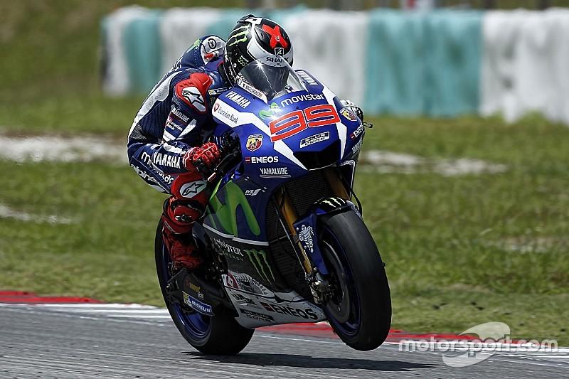 Jorge Lorenzo domineert ook laatste MotoGP-testdag