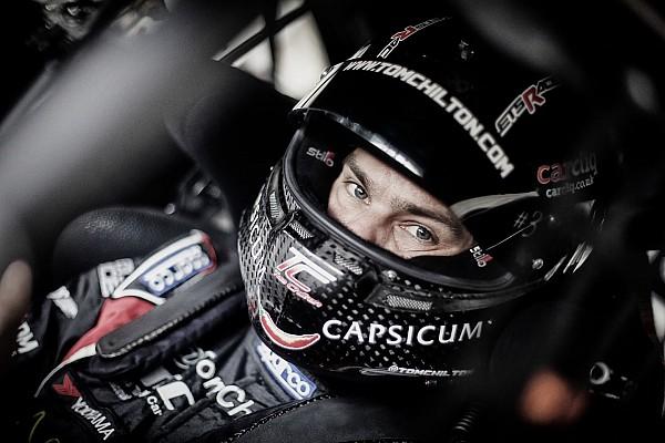 WTCC Breaking news Chilton confirmed at Sebastien Loeb Racing