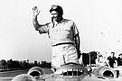 Fangio's tweede zoon is bevestigd