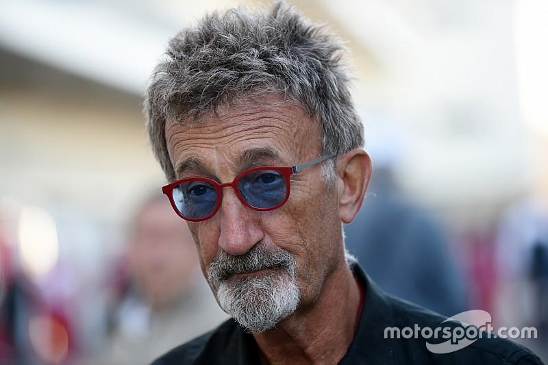 Krijgt ook Eddie Jordan een rol in Top Gear?