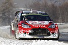 WRC Meeke, Al-Qassimi and Breen up for Swedish challenge