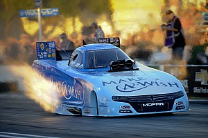 NHRA Breaking news Tony Pedregon predicts record-breaking NHRA season