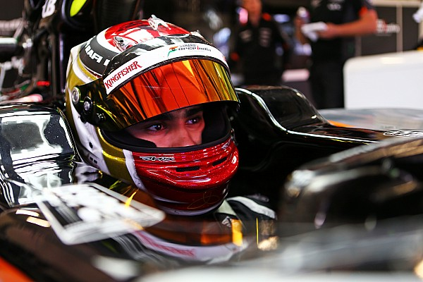 Formula 1 Breaking news Wehrlein secures Manor F1 seat for 2016