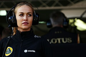Formula 1 Breaking news Jorda rubbishes