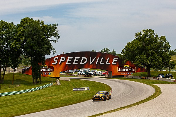 General Road America breaks ground for new track upgrades