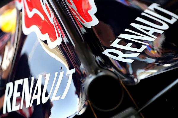"""Fórmula 1 Últimas notícias Renault: alcançar ritmo da Red Bull será meta """"dolorosa"""""""