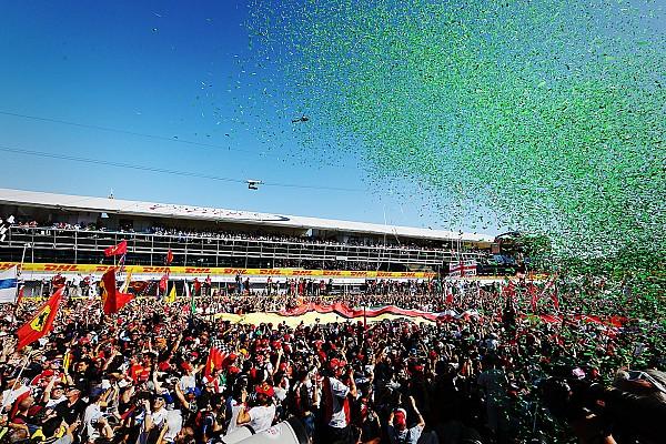 Fórmula 1 Últimas notícias Ecclestone: futuro de Monza na F1