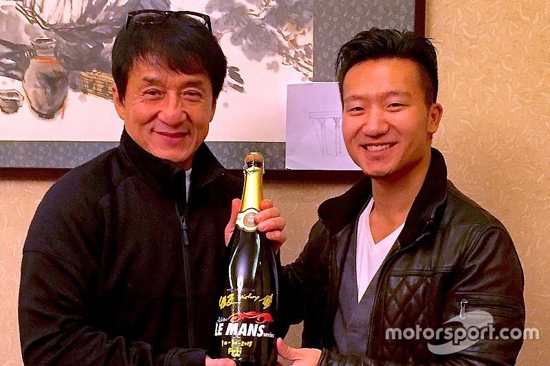 """""""耀莱成龙""""+""""DC RACING"""",中国赛车的""""牛逼探索"""""""