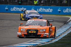 DTM Interview A word from... Jamie Green