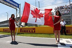 Motorsport.com запускает новую цифровую платформу в Канаде