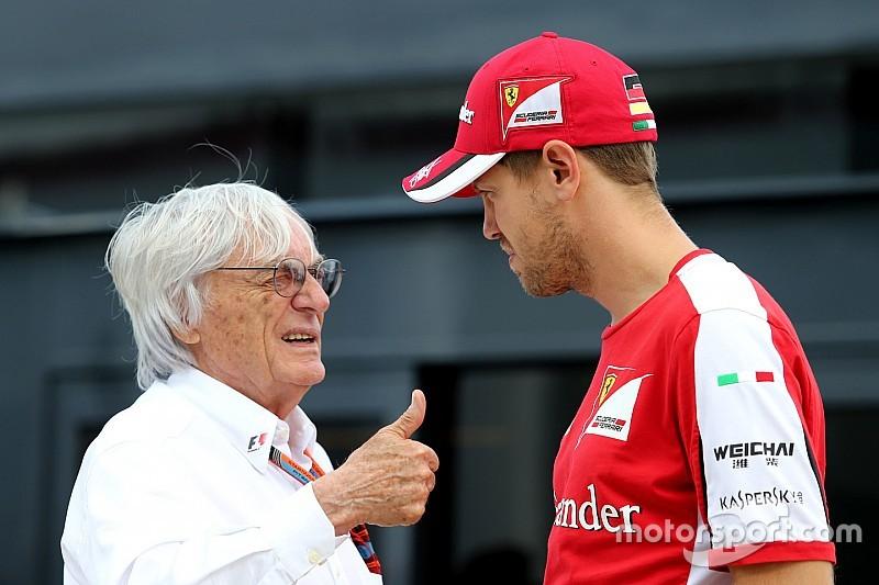 分析:如果维特尔的看法是对的,那么谁能带领F1走出迷失?