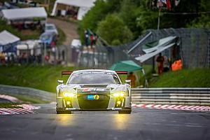 Endurance Noticias de última hora Audi da nombres de sus pilotos para Nurburgring y Spa