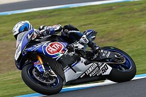 World Superbike Practice report WorldSBK: Yamaha are BACK!