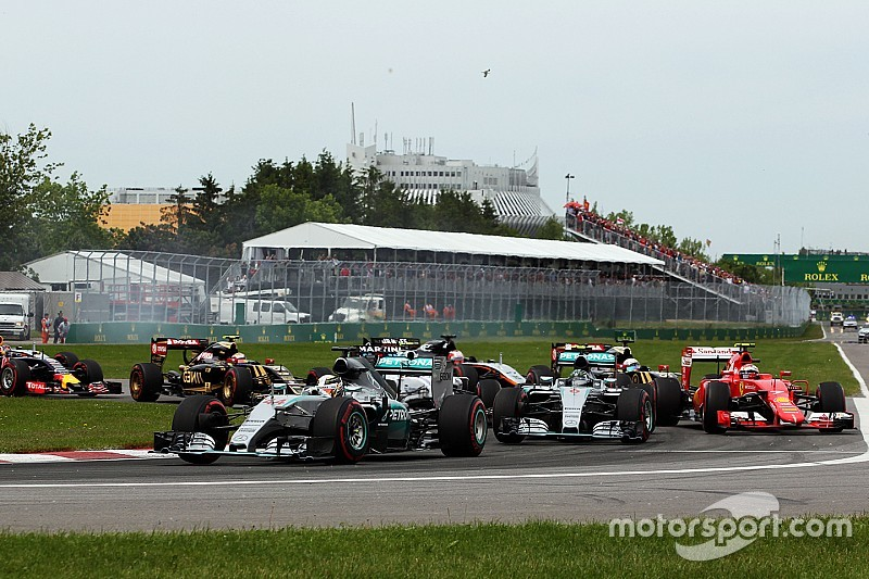 F1 warned of fuel-saving