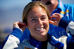 PWC Interview Shea's back! Holbrook returns with new car but same ambitions