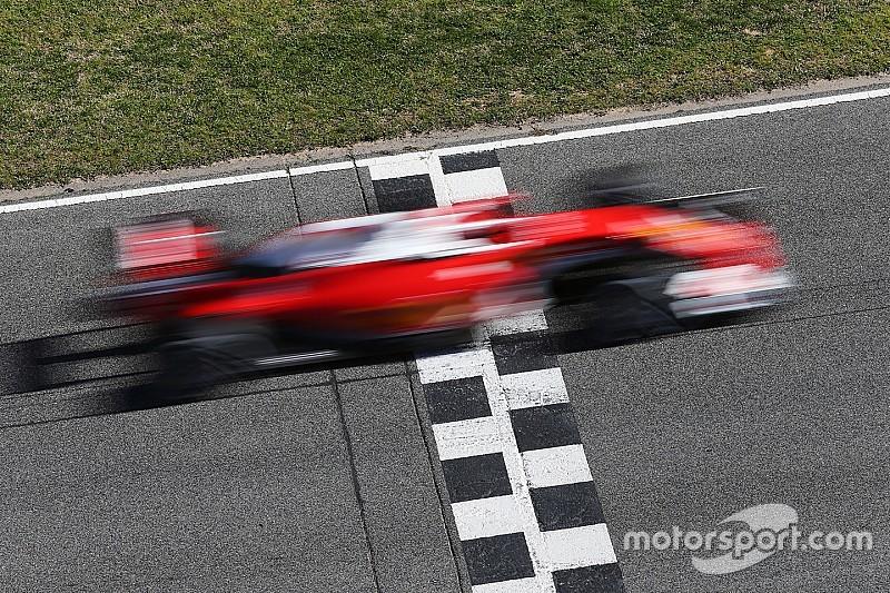 Analyse: Zeigte Räikkönen unbemerkt das wahre Tempo von Ferrari?