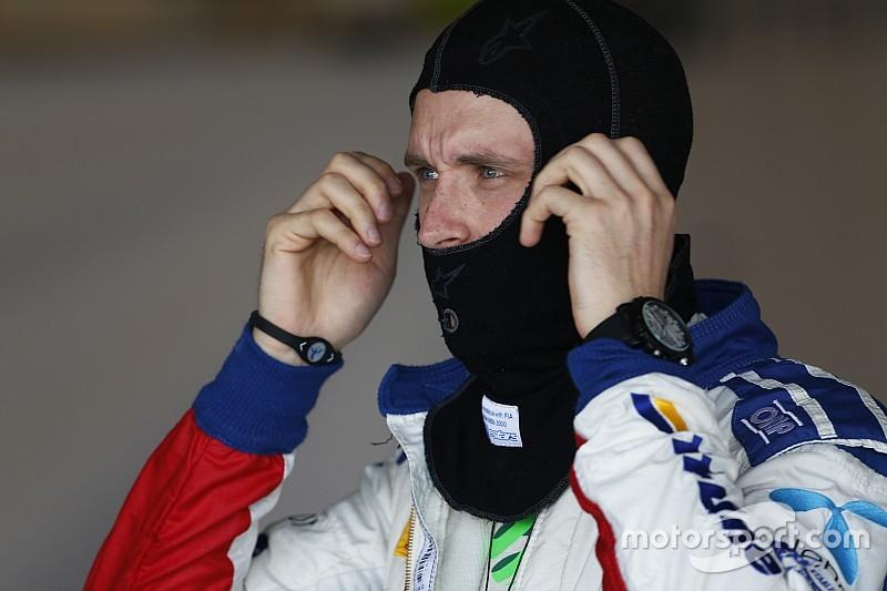 Eriksson, Buller, Jeffri join GP2 field for Barcelona test