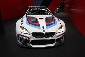Blancpain Endurance Actualités Plus de 50 voitures en piste pour les premiers essais