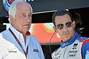 IndyCar Breaking news Penske would run Castroneves in Indy 500 one-offs