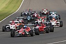 F3 BRDC F4 rebranded as British Formula 3