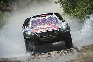 Dakar Noticias de última hora Peugeot tendrá coches cliente para el Dakar 2017