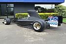 Other open wheel 新的澳洲FT5000系列赛启动