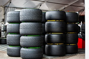 Formula 1 Breaking news Pirelli aims to test 2017 F1 tyres at the end of July