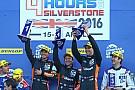 ELMS Van der Garde ayuda a la victoria en las 4 Horas de Silverstone