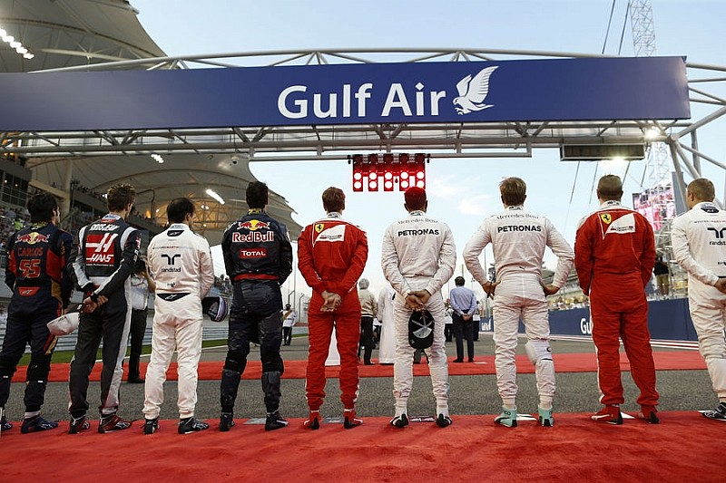 Спринт Формули-1: гонки або шоу?