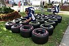 Pirelli: 500 тис. євро за додатковий комплект гуми
