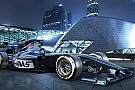 Haas назвала дату презентації машини