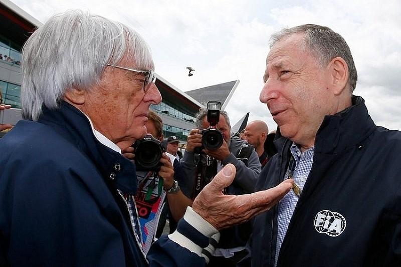 Екклстоун і Тодт отримали мандат на зміну Ф1