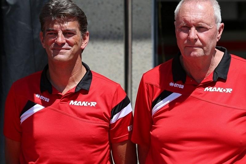 Marussia/Manor знову входить у кризу?