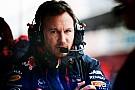 Мотористи Renault нарешті порадували Red Bull