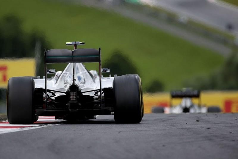 Лоу про проблеми Росберга на останніх колах гонки