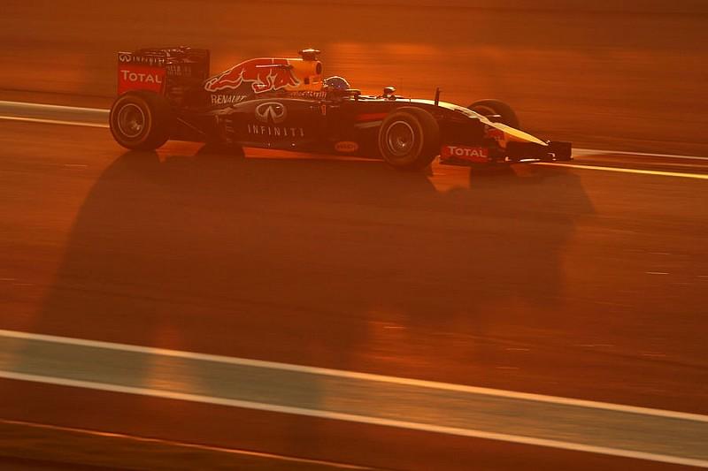 Pirelli о пятнице в Абу-Даби