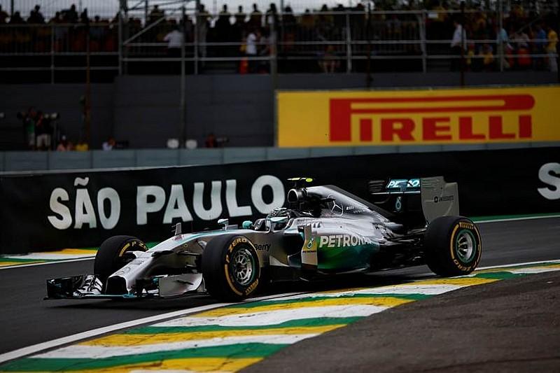 Прогноз стратегий в Сан-Пауло от Pirelli