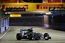 Pirelli о квалификации в Сингапуре