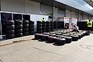 Как поведет себя Pirelli в Австрии